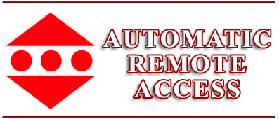 Automatic-Remote-Access-Logo