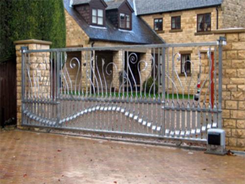 Sliding Gate Motors Opener Automatic Electric Sliding