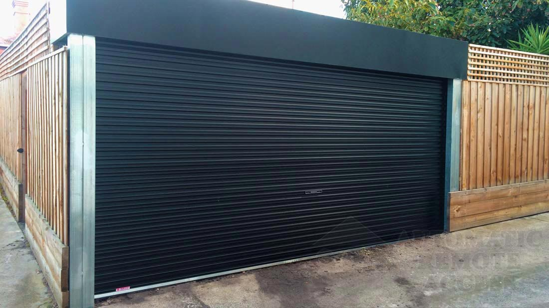& Cheap Residential Garage Doors Melbourne | Automatic Remote Access