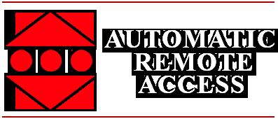 Automatic Remote Access