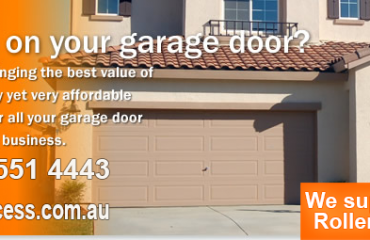 Repairing A Garage Door Diy Tips Automatic Remote Access