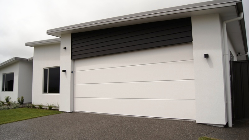 New Roller Doors Melbourne Automatic Garage Door Opener
