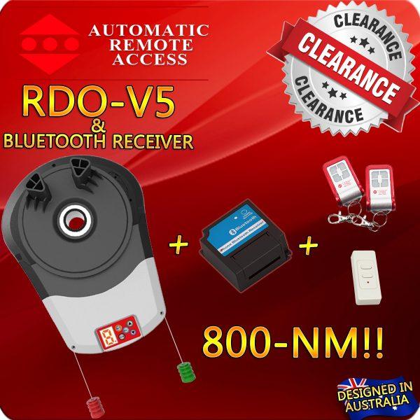 RDO-v5+Bluetooth-Receiver