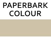 AA Series Steel-line Garage Roller Door - Paperbark Colour - 2600mm x 4935mm