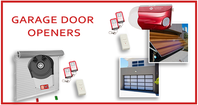 High quality roller garage door openers from automatic for Automatic garage door opener installation