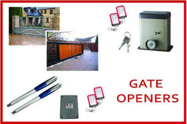 Automatic Gate Openers Melbourne