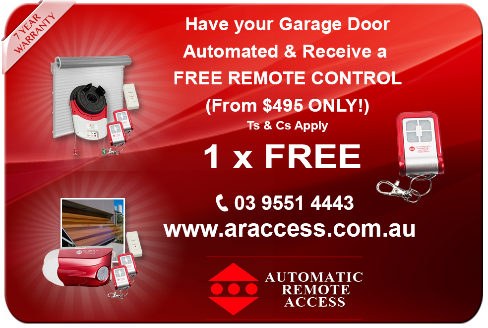 weekly-special-promotion-garage-door-opener