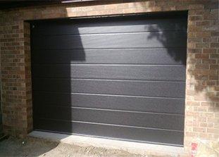 Sectional/Panel Door