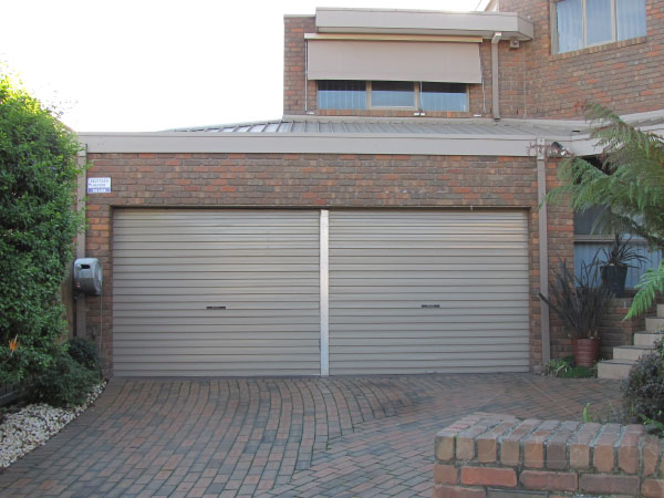 Roller Garage Doors Melbourne Automatic Remote Access