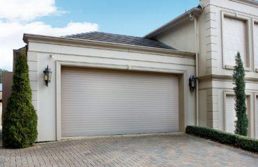 AA Series Roller Garage Door