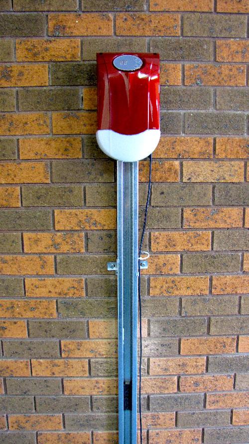 Garage Door Motors & Openers | Supplied & Installed from